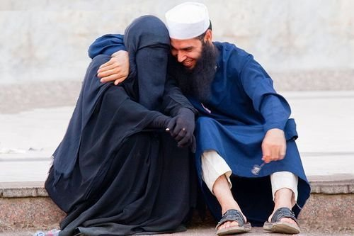 How to be a good husband in Islam